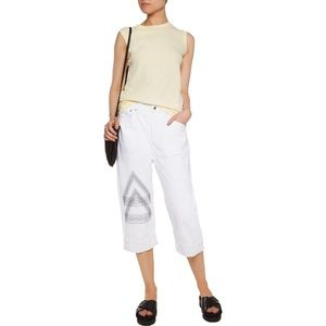 Marc by Marc Jacobs Big Jean High Rise Straight